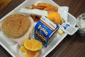 Important Information About Your Child's School Meals